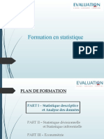 Statistique Part 1-3