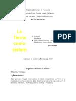 Alberto Soares (Trabajo de Ciencia de La Tierra) Prueba 3