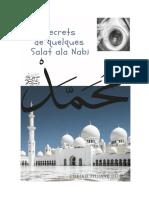 Secrets Salats ala Nabi