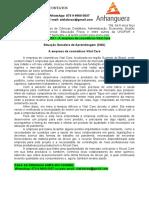 Portfólio 2º e 3º Semestre de Ciências Contábeis e Administração 2021 - A Empresa de Cosméticos Vital Care - Zap 07399900 0037
