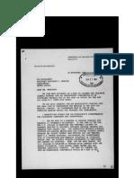 Letter of Angara to Imelda