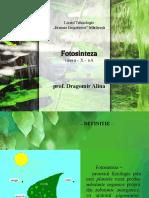 fotosinteza cls a 10-a