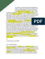 3 SARTORI La Politica (Logica y Metodo en las Ciencias Sociales) (las partes que faltan)