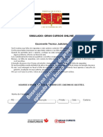 completo-TJ-SP-3-simulado-Escrevente-Tecnico-Judiciario