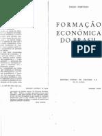 Furtado. Formacao Economica Do Brasil