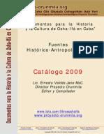 Catlogo_2009