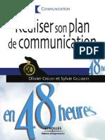 Réaliser son plan de communication