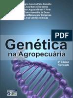 Genética Na Agropecuária Capítulo 16