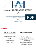 SUMMER INTERNSHIP REPORT (2)