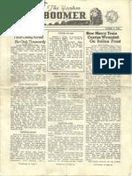 Yankee Boomer Vol.1 No.9  December 2, 1943