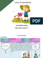 328605676 Proyecto de Aprendizaje Plantas