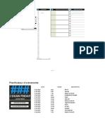 Planning professionnel quotidien1
