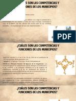 Elementos del estado colombiano Quinta parte