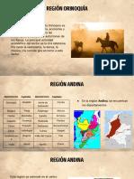 Elementos del estado colombiano Tercera parte