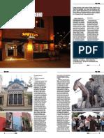 Вкус Эпохи Аргентина 1, журнал Партнер