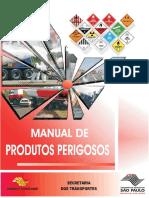 Manual de Produtos Perigosos