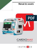 Cardiomax Manual Do Usuario