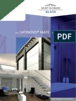 Satinovo Mate Catálogo /PUIGMETAL®