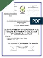 Tpe Cartographie Sismique PDF