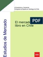 Mercado del Libro en Chile