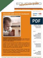 Newsletter PSD Braga N.1