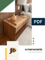 J&D Marcenaria - Apresentação
