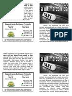 a ultima corrida (formato folheto - 3full)