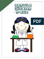 Caderno de atividades 5o Ano Ciencias