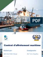 Contrat Daffrètement Droit (1)