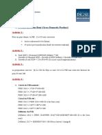 Assignement 2 Advanced macroeconomics  (Mohamed Lamine Boutouatou)