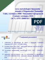 Implementarea Metodologiei SCN (1)
