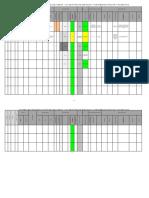 Formato Matriz de Riesgos Trabajo en clase