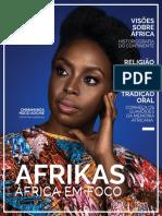 Revista Afrikas
