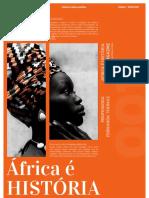 Revista África é História