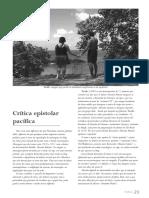 Critica Epistolar Pacific Bernardet e Ma