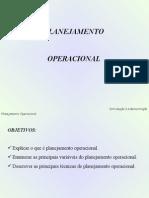 Capitulo8-Planejamento_Operacional