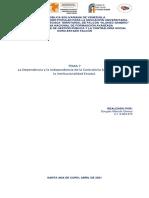 Tema 7. La dependencia e independencia de la contraloria social-convertido
