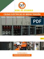 SILABO - Celdas Eléctricas de Media Tensión - OnLine