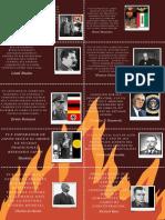 901-13 Infografia personajes segunda guerra mundial.