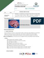 Tarefa 1_Aula1_EstudoEmCasa Sistema Nervoso