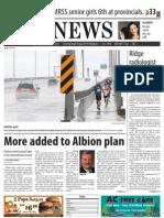Maple Ridge Pitt Meadows News - March 16, 2011 Online Edition