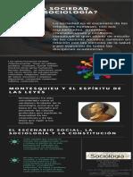 ¿Qué Es La Sociedad Según La Sociología