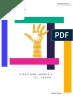 eBook Direitos Humanos e Educacao 2018 p