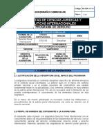MICRODISEN_O DERECHO PENAL INTERNACIONAL OCTAVO SEMESTRE