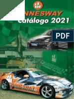 CATALOGO JONNESWAY 2021-1B
