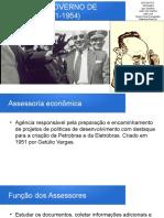 seminario historia economica