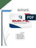 Sunafil Avance