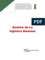 Compartir Analisis de la Logistica Cap. Espinoza