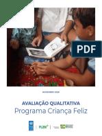 Programa Criança Feliz 150121