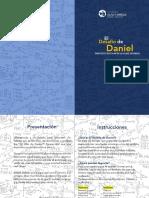 El desafío de Daniel. Guía del Alumno